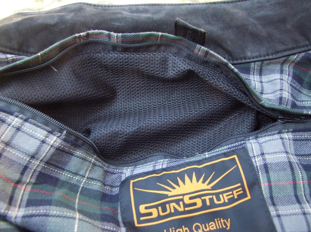 SunStuff Sixdays Pro Details
